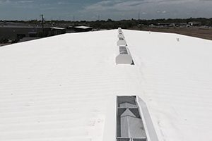 TPO Roofing Image 3