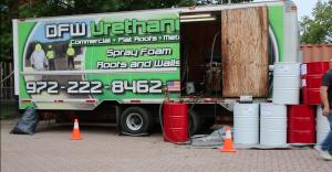 Lipscomb Elementary Roof Restoration Supplies